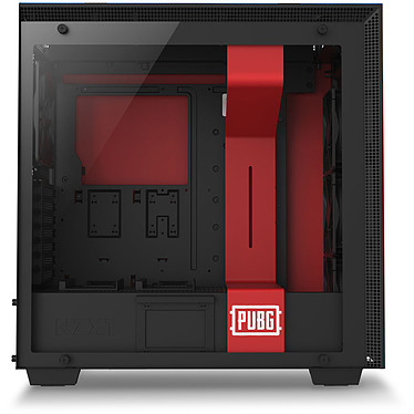 NZXT H700 PUBG Limited Edition