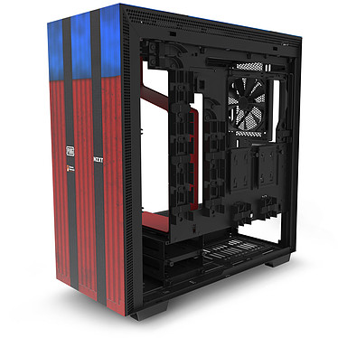 Avis NZXT H700 PUBG Limited Edition
