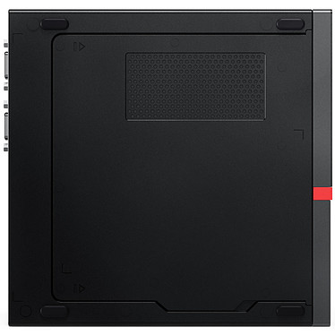 Avis Lenovo ThinkCentre M920 Tiny (10RS002AFR)