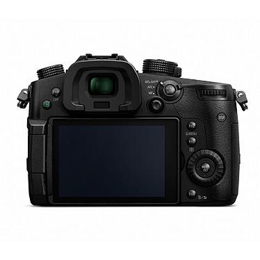 Acheter Panasonic DMC-GH5 + Leica 12-60 mm + Metz mecalight S500 BC