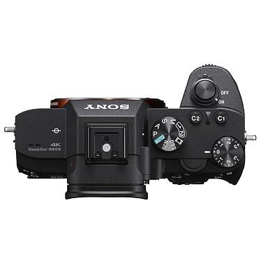 Avis Sony Alpha 7 III + Metz mecalight S500 BC