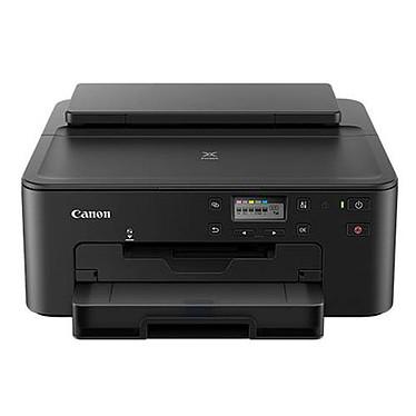 Canon PIXMA TS705 Imprimante jet d'encre couleur compatible AirPrint et Google Cloud Print (Wi-Fi / Ethernet / Bluetooth / USB)
