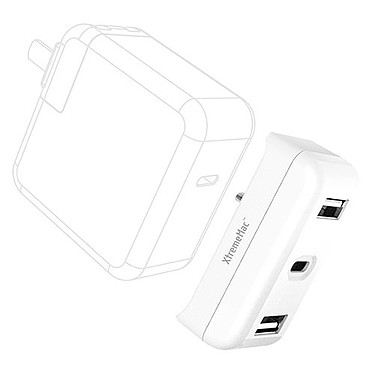 Avis XtremeMac MacBook Charging Hub Adapter