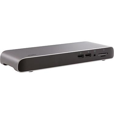 Elgato Thunderbolt 3 Dock - Station d'accueil PC portable Elgato sur