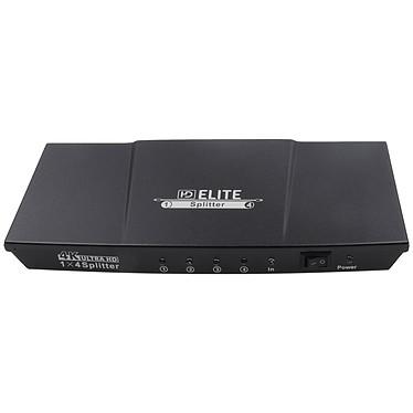 HDElite ProHD Splitter 4 ports 4Kx2K