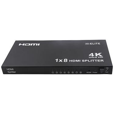 HDElite ProHD Splitter 8 ports 4Kx2K