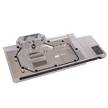 Barrow Waterblock pour carte graphique
