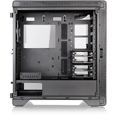 Avis Thermaltake A500 Aluminum Tempered Glass Edition