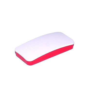 Raspberry Pi Zero Case Blanc