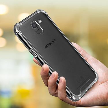 Comprar Akashi TPU Shell Ángulos reforzados Samsung Galaxy J6 2018