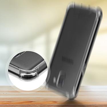 Opiniones sobre Akashi TPU Shell Ángulos reforzados Samsung Galaxy J6 2018