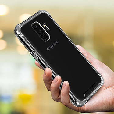 Acheter Akashi Coque TPU Angles Renforcés Samsung Galaxy S9+