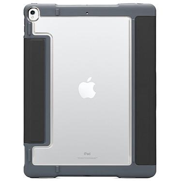 """STM Dux Plus iPad Pro 12.9"""" Gen. 2 Noir"""