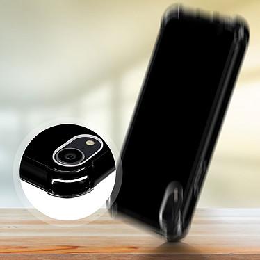 Opiniones sobre Akashi TPU Shell Ángulos reforzados Negra Apple iPhone XR