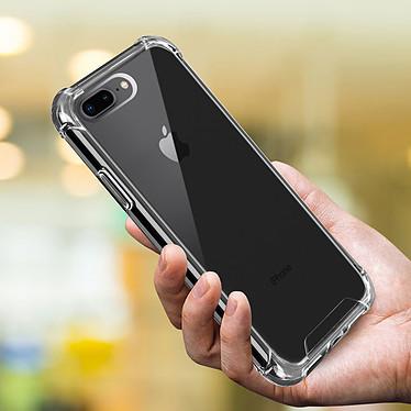 Acheter Akashi Coque TPU Angles Renforcés Apple iPhone 7 / 8 Plus