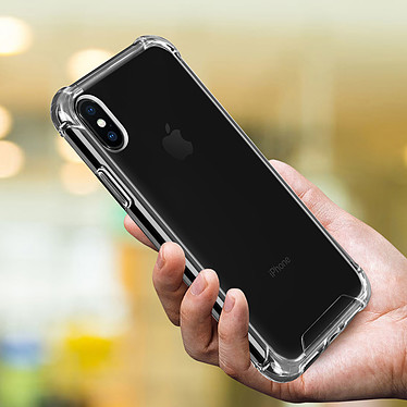 Comprar Akashi TPU Shell Ángulos reforzados Apple iPhone Xs Max