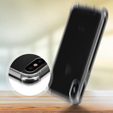 Opiniones sobre Akashi TPU Shell Ángulos reforzados Apple iPhone Xs Max