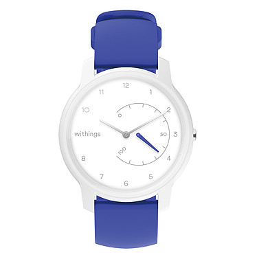 Withings Move Blanc/Bleu