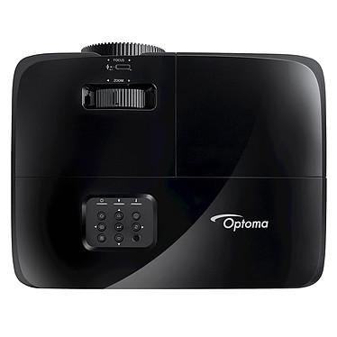 Avis Optoma DS317e