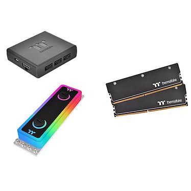 Acheter Thermaltake WaterRam RGB 16 Go (2 x 8 Go) DDR4 3200 MHz CL16 SR