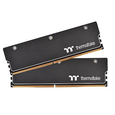 Avis Thermaltake WaterRam RGB 16 Go (2 x 8 Go) DDR4 3200 MHz CL16 SR