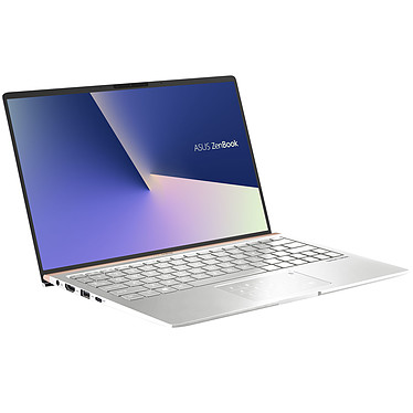 "ASUS Zenbook 13 UX333FA-A3112R Intel Core i5-8265U 8 Go SSD 256 Go 13.3"" LED Full HD Wi-Fi AC/Bluetooth Webcam Windows 10 Professionnel 64 bits (garantie constructeur 2 ans)"
