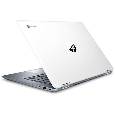 HP Chromebook x360 14-da0001nf pas cher