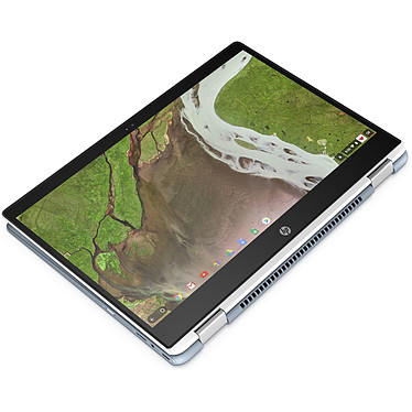 Acheter HP Chromebook x360 14-da0001nf