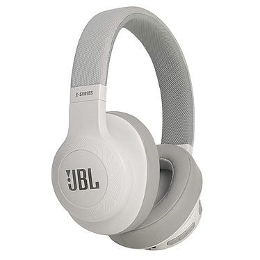 JBL E55BT Blanc