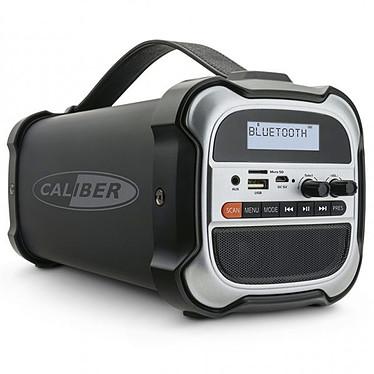 Caliber HPG525DAB-BT Enceinte Bluetooth portable FM/DAB+/USB/SD avec batterie intégrée