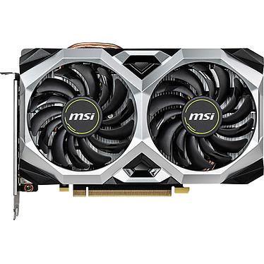 Avis MSI GeForce RTX 2060 VENTUS XS 6G OC