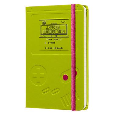 Epson WorkForce AL-M300DTN + Moleskine Super Mario Game Boy Pocket OFFERT ! pas cher