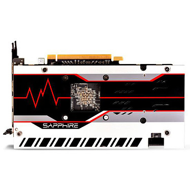 Opiniones sobre Sapphire PULSE Radeon RX 570 4GD5_Optimized