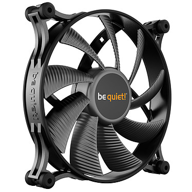 be quiet! Shadow Wings 2 140mm Ventilateur de boîtier 140 mm