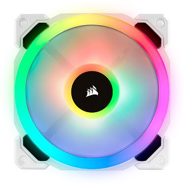 Corsair LL Series LL120 RGB - Blanc