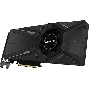 Acheter Gigabyte GeForce RTX 2080 Ti TURBO OC 11G