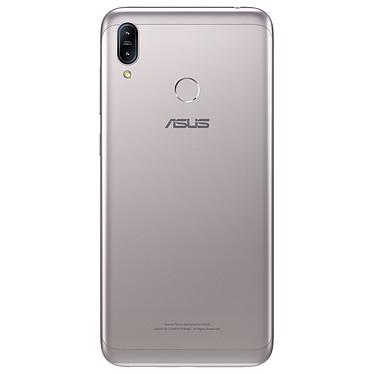 ASUS ZenFone Max M2 Plata (4GB / 32GB) a bajo precio