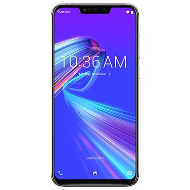 Opiniones sobre ASUS ZenFone Max M2 Plata (4GB / 32GB)