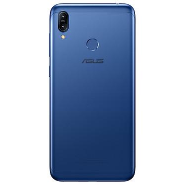 ASUS ZenFone Max M2 Bleu (4 Go / 32 Go) pas cher