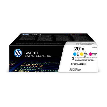 HP LaserJet 201X (CF253XM)