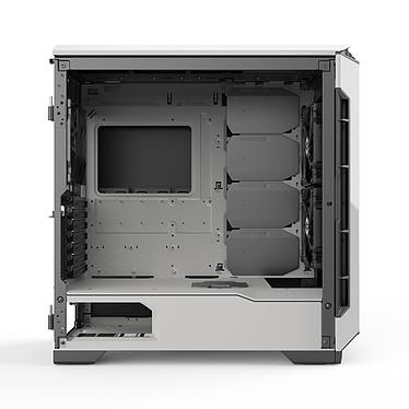 Acheter Phanteks Eclipse P600S Tempered Glass (Blanc)