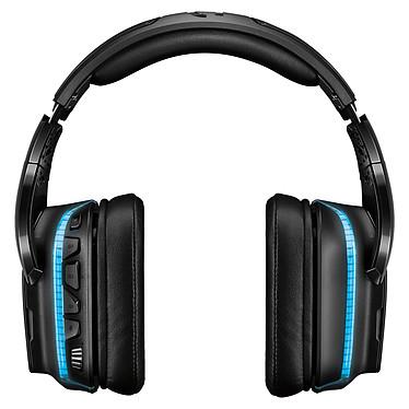 Acheter Logitech G935 Wireless