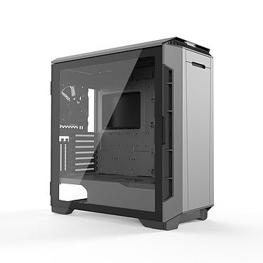 Acheter Phanteks Eclipse P600S Tempered Glass (Anthracite)