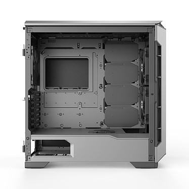 Avis Phanteks Eclipse P600S Tempered Glass (Anthracite)