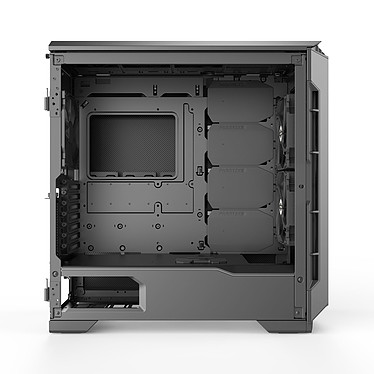 Avis Phanteks Eclipse P600S Tempered Glass (Noir)