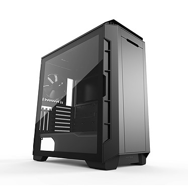 Phanteks Eclipse P600S Tempered Glass (Noir)