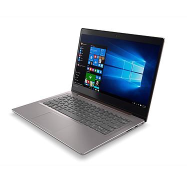 """Lenovo IdeaPad 520S-14IKB (80X200G2SP) Intel Core i3-7130U 4 GB SSD 128 GB 14"""" LED Full HD Wi-Fi AC/Bluetooth Webcam Windows 10 Home 64 bits"""