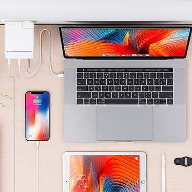 Acheter Hyperdrive USB-C Hub MacBook Pro 13""