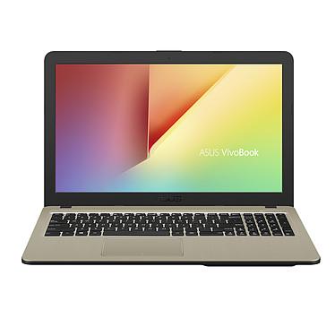 "ASUS K540UA-GQ676T Intel Core i7-8550U 8 GB SSD 256 GB 15.6"" LED Full HD Intel UHD Graphics 620 Wi-Fi AC/Bluetooth Webcam Windows 10 Familly 64 bits"