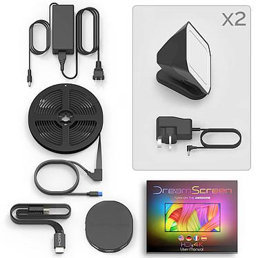 "Acheter DreamScreen HD Total Surround Kit (70"")"